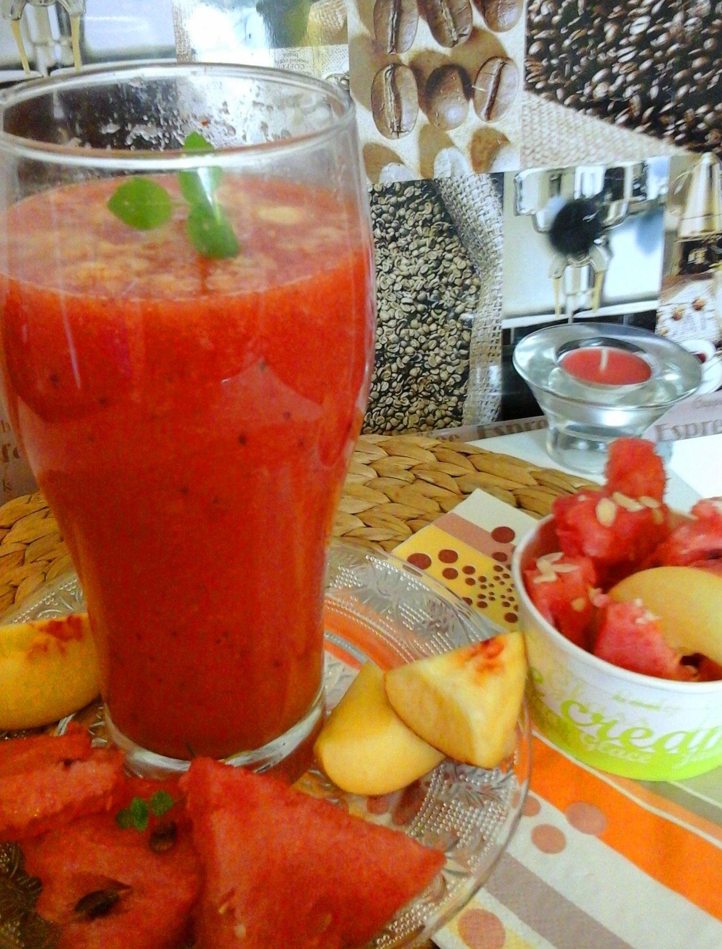 Még nem késő elkezdeni! - Turbó görögdinnye diéta és..